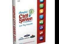 2012 coupon book, memphis city saver, all tickets,