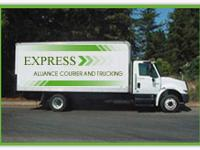 Express Alliance Company is providing great services in