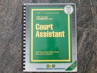 C1226 - CAREER EXAMINATION SERIES THIS IS YOUR PASSBOOK