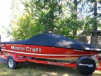 Winterize your boat now! Professional Boat Covers by