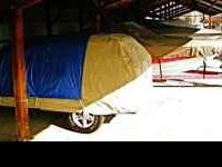 Covered Storage: Cars, Boats, Trailers, Snowmobiles