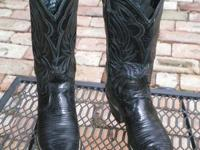 LADIES SIZE 4.5B    COWBOY  COWGIRL  RODEO FARM RANCH