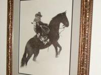 Original Photos: Ranch / Cowboy on Cattle Drive - 3