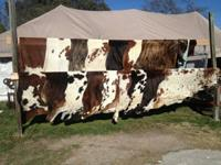 WE HAVE MANY HIDES TO SELECT FROM:. Goat conceals $69.