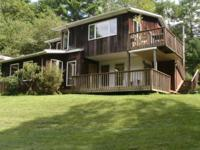 Cozy Country Living - Unfurnished Duplex - Glen Spey,
