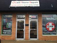 CPR Cell Phone Repair Our Second Store is Now Open!!