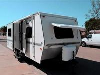 CRA Trailer 2001 Northwood Mfg Arctic Fox 22 Feet 1