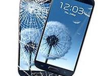 Let Operation Tech Rescue repair your cell phone. Also,