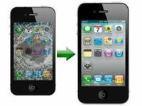 -We are experts in the repair of cracked/broken iPhone