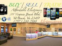 Specializing in iPhone and Samsung Galaxy Repairs!  311