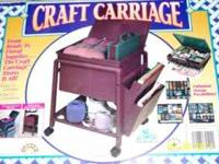 I have a craft card (called Craft Carriage) that has