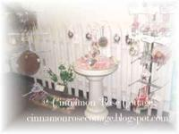 Cinnamon Rose Cottage is now at Munchkin Market!!! Stop