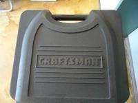Up for sale i have this pre-owned; Craftsman Angle