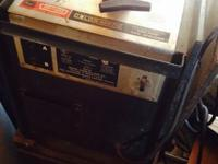 CRAFTSMAN 230 AMP ARC WELDER FOR SALE! Up for sale is a