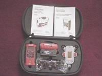 Brand New Craftsman ACCUTRAC Laser Measuring