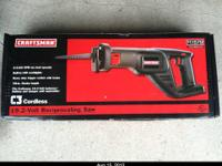 Product Description The Craftsman C3 19.2 Volt