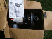 Used Craftsman convertible jet pump..profesional hydro