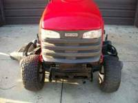 Hood wanted for a craftsman DYT 4000 model #917-273280