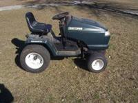 craftsman garden tractors. craftsman garden tractor parting out - $150. tractors