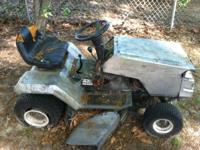 Riding Lawn Mower For Sale In Georgia Classifieds Amp Buy