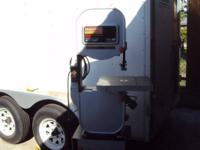 In working condition 1 1/2 horsepower 110 volt single
