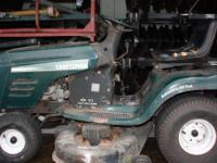 Reduced for quick sale! Craftsman Mower for sale.Briggs