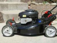 Sears Craftsman Lawnmower - Great Condition!!!!! LIKE