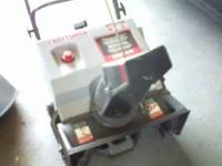 craftsman snow blower with electric start. 3hp -20 in