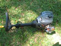 Craftsman String Trimmer in like new condition, perfect