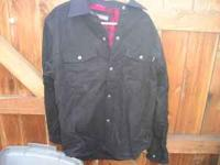 For sale are the following item. 1 item is a black