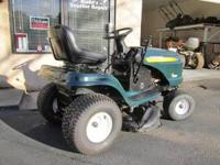 Craftsman LT1000 Lawn Tractor 42in. deck 17.5 H.P. B&S