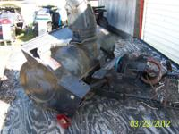 For Sale Sears Craftsman snowblower attachment fits