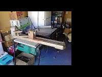 MOVING MUST SELL - Craftsmen Wood Lathe - with  HP