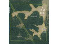 Northwest Missouri hunting land for sale in Holt County