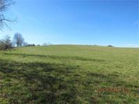 49 ACRES! ROLLING PASTURE LAND WITH LOADS OF ROAD