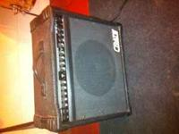 I have a Crate GX-160 Guitar Amp for sale. This baby