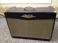 This excellent amp is looking for a new home. It's a