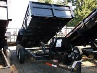 Trailer Information Trailer: CO6X12DUMP12K-HDX-1965