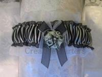 Look into even more than just this garter at