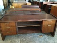 CREDENZAS IN GREAT CONDITION.  Call or Text Jafar show
