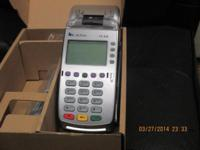 Like New VeriFone VX 520 CTLS $175.00 Normally $350.00