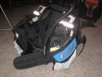 Cresi-Sub BCD for sale. $50 or best offer. BC tag says