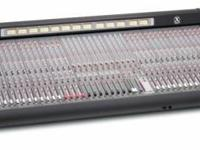 Crest X8 - 40 Channel Mixing Console in Great Shape!