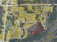 Appx 60 Acres Zoned Rus, Preliminary Engineering For