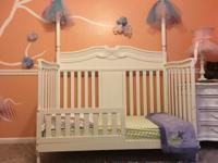 Only had this crib for a year! You will win with this