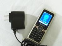 Cricket Kyocera Domio Cell Phone Only Asking: $15.00