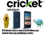Port your number from any qualifying carrier and