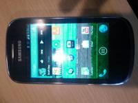 Good cricket working condition cellphone, inbox J.REID