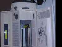 Cricut machine for sale. I barely used it, nothing is
