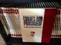 Crimes and Punishment: The Illustrated Crime
